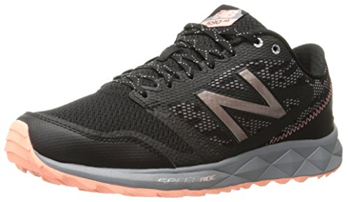 New Balance Women's 590v2 Trail Running Shoes Multicolor (Dark Grey) Kycm9mq