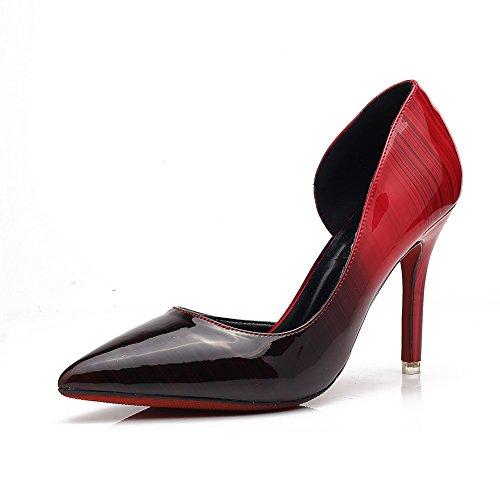 Donna Zeppa Con Red Sandali 1to9mmsg00011 aOfq4Wwt