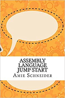 Book Assembly Language Jump Start