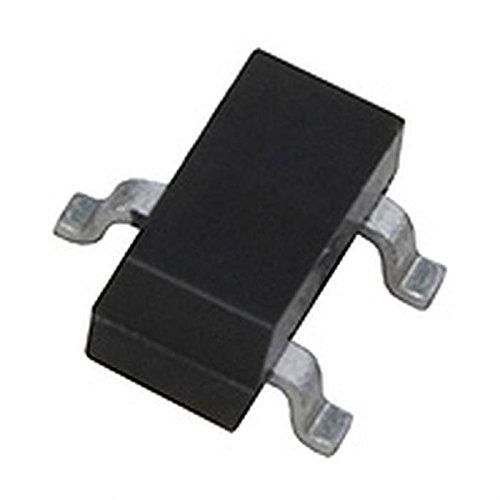 10x Voltage reference LM4040DIM3-2.5 2, 5V [SOT-23] ; NSC