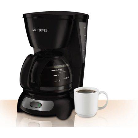 5 cup mr coffee - 8