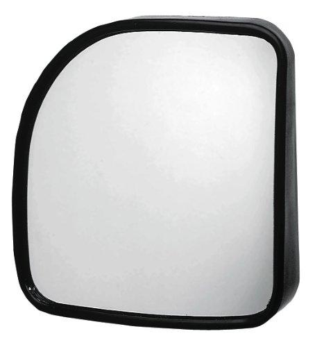 Custom Accessories 71118 3-1/4' x 3' Blind Spot Mirror