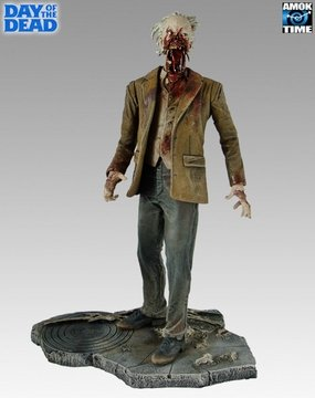 Day of the Dead Dr. Tongue Deluxe Action Figure by Amok -