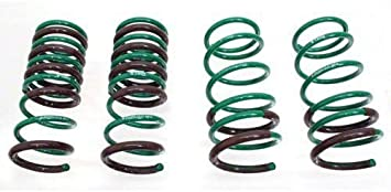 Tein SKS70-AUB00 S.Tech Lowering Spring for Subaru Legacy