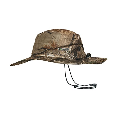 Frogg Toggs FTH101-54 Waterproof Bucket Hat, Realtree Xtra