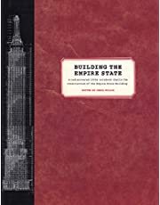 Building The Empire State