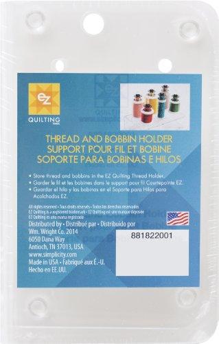 EZ Quilting Thread and Bobbin Stick ()