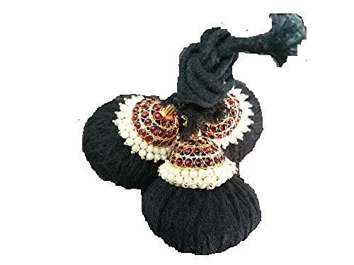 Adarsha Dress Palace Bharatanatyam and Kuchipudi Dance jadakuchhulu Model No.8 …