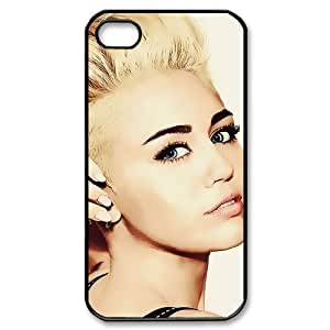 Customize Miley Cyrus Hard Case for Apple iPhone 6 plus 5.5