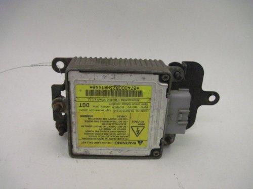 Nissan I35 Altima Maxima Infiniti G35 QX4 M45 Xenon HID Ballast Computer (Altima Computer Nissan)