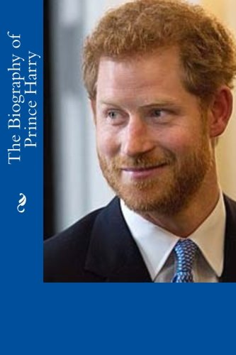 The Biography of Prince Harry