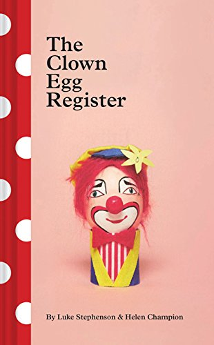 The Clown Egg Register -