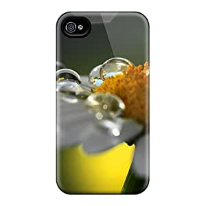 Hot New Morning Dew Drops HTC One M7 With Perfect Design