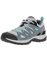 Salomon Women's Ellipse 3 AERO W USA Trail Running Shoe