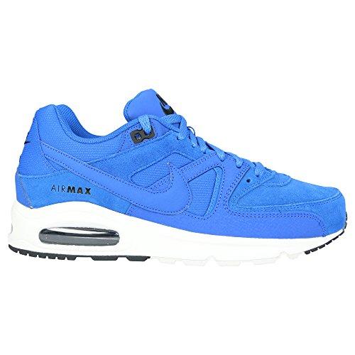 Nike 694862-402, Scarpe Sportive Uomo Blu