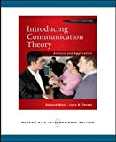 Introducing Communication Theory: Analysis and Application, Richard L. West, 0071276343