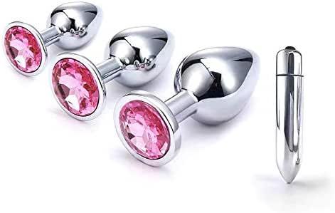 2020 Heart Glass Penis Women Massager Wand Vibrator Pyrex