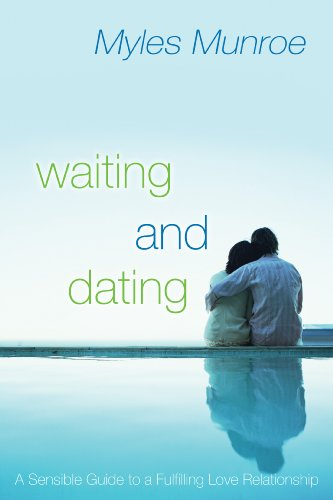 Understanding Myles Love And Dating Waiting Munroe