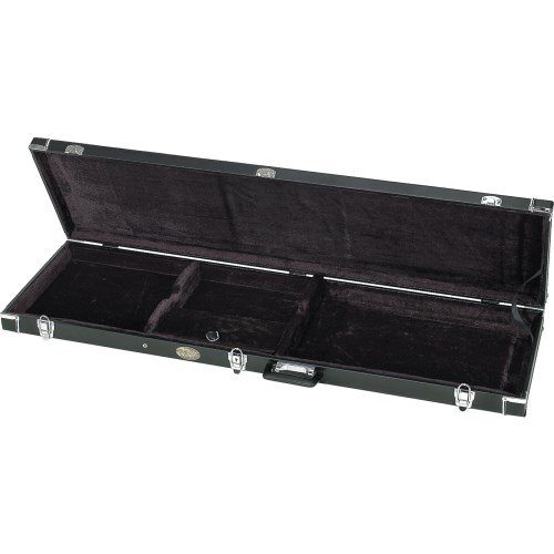 BSX 523140 Universal Flat Top Economy Case for E-Bass Guitar by BSX