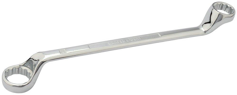 Draper 55701 Expert 27mm X 30mm Hi-torq Deep Offset Ring Spanner