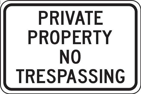 Accuform signos frp903ra engineer-grade señal de prohibido ...