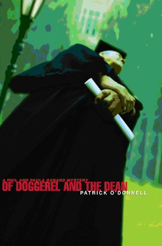 Of Doggerel and the Dean (Phil & Paula Oxnard Mysteries)