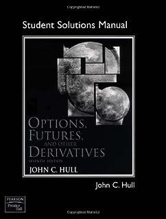 student solutions manual amazon co uk john c hull 9780131499065 rh amazon co uk Manual Model J Manual D