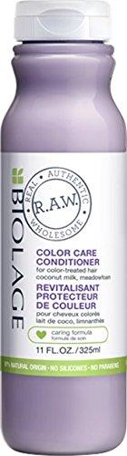 MATRIX BIOLAGE RAW Color Care Conditioner (Biolage Color Care Conditioner)