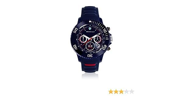 Amazon.com: Mans watch BMW MOTORSPORT BM.CH.DBE.BB.S.13: Ice-Watch: Watches