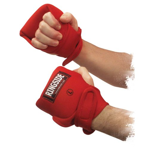 Ringside Weighted Gloves (6-Pound) (Best Boxing Gloves In India)
