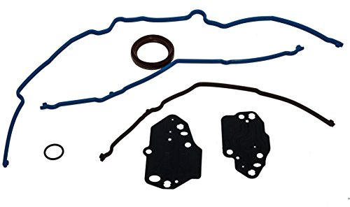 Timing Cover Gasket Gaskets Set For 2005-2014 Ford Expedition F150 F250 F350 Super Duty 5.4L Lincoln Navigatior Mark LT TRITON 3-Valve Replaces TCS46078