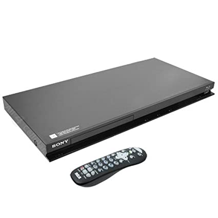 Sony BDP-S470 Blu-ray Player Download Driver