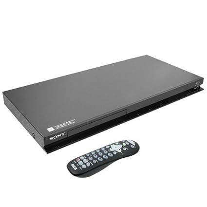 Sony BDP-S470 Blu-ray Player Treiber Herunterladen