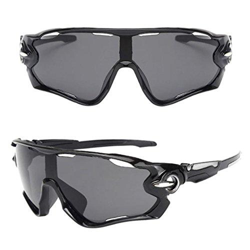 VIASA Outdoor Cycling Glasses Bike Bicycle Sunglasses Polarized Sunglasses Eyewear Riding glasses Outdoor sports glasses Sunglasses 148mm (Multicolor - Cycling Sunglasses Lenses Progressive Prescription