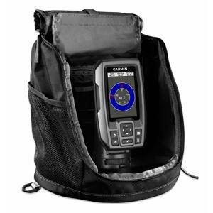 Garmin Striker153; 4 Portable Fishfinder Bundle W/77/200khz Transducer