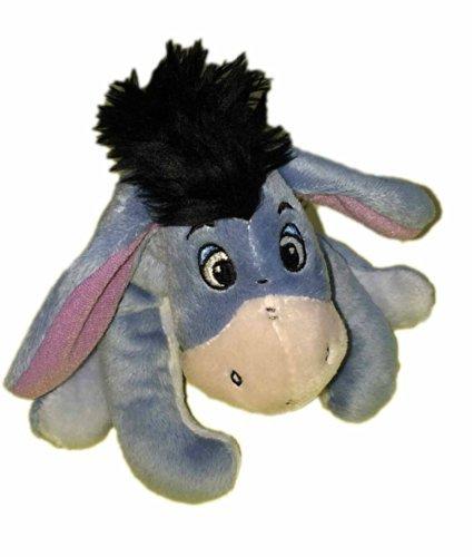 Winnie the Pooh Eeyore Bean Bag Plush ()