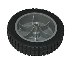 Murray 71132MA 8-Inch by 2-Inch Wheel for Lawn Mowers Outdoor, Home, Garden, Supply, Maintenance