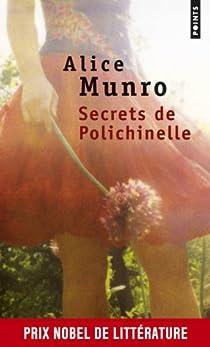 Secrets de polichinelle par Munro