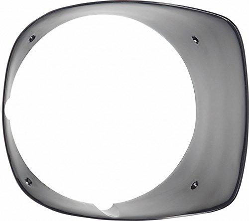 (Auto Metal Direct Headlamp Bezel - RH - 78-81 Camaro)