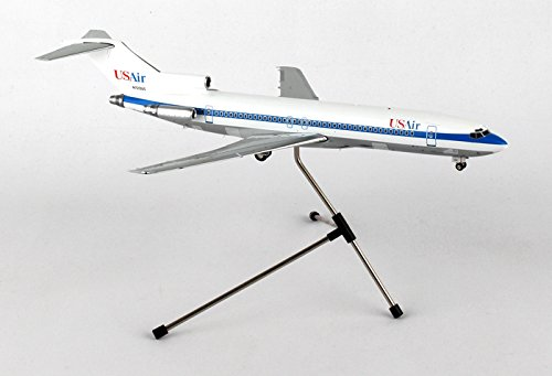US Air 727-200 N720US Piedmont Merger Colors (1:200); G2USA406 (Merger Colors)