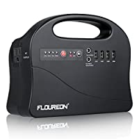 floureon Portable Power Station, 146Wh S...