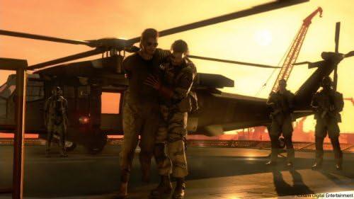 Metal Gear Solid V : The Phantom Pain - Actualités des Jeux Videos