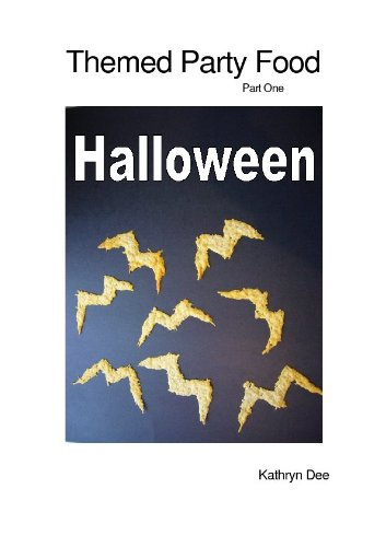 Halloween (Themed Party Food Book 1)]()