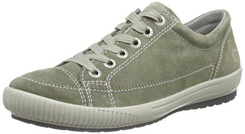 Legero Damen Tanaro Sneakers Grün (FOREST 38)