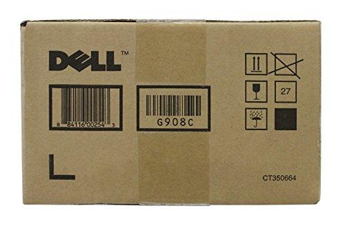 Dell Computer G908C Magenta Toner Cartridge 3130cn/3130cnd Laser Printers