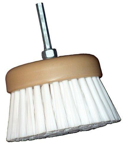 revolver-drill-brush-power-scrubbing-drill-attachment-multi-purpose-cleaning-tool