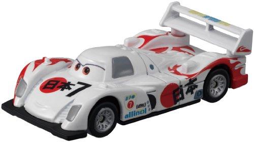Diecast Japan - Tomica Cars 2 C-18 Shu Todoroki [JAPAN]
