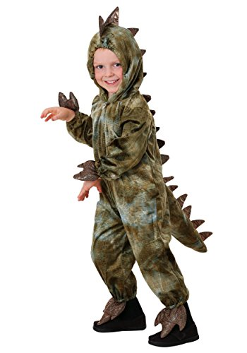 Princess Paradise Big Boys' Dinosaur Costume, Green, 18m - 2T ()