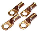 Fastronix Quality Copper Battery Terminal Lugs 4