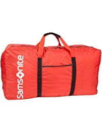 Tote-A-Ton 32.5-Inch Duffel Bag, Red, Single